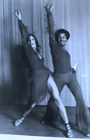 Broadway Veteran & Jazz Dance Icon JoJo Smith Passes Away At Age 80