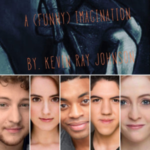 Michael Coale Grey, Remy Zaken and DeShawn Bowens To Lead Workshop Of A (FUNNY) IMAGINATION