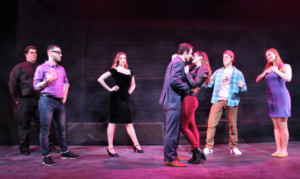 FIRST DATE Announced At Seven Angels Theatre