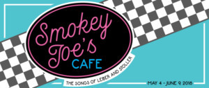 OnStage Playhouse Concludes Season with SMOKEY JOE'S CAFE: THE SONGS OF LEIBER & STOLLER
