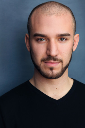Ari Axelrod to Appear In TAKING THE WHEEL At The Green Room 42