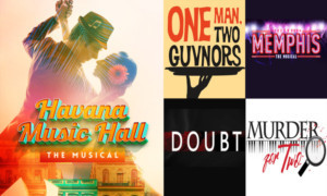 Single Tickets For Actors' Playhouse At The Miracle Theatre's  2018-19 Season On Sale Now