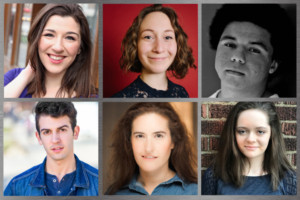 Casting Announced For Stone Soup Shakespeare's 2019 Tour: TWELFTH NIGHT