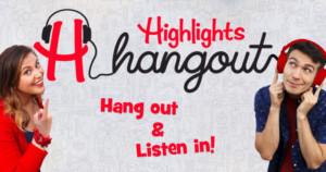 Highlights Magazine Announces New Podcast