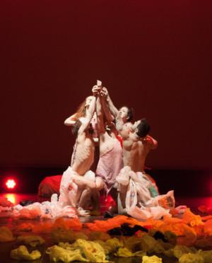 Planet Connections Theatre Festivity Presents YOKKO: SHINKA