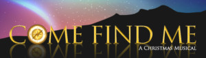 OhLook Performing Arts Center To Host Private Staged Reading Of COME FIND ME: A CHRISTMAS MUSICAL