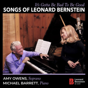 Classical Artists Amy Owens And Michael Barrett Announce