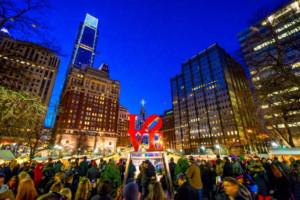 Christmas Village Returns to Baltimore