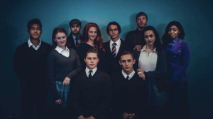 NINETEEN YEARS LATER Completely Reinvents Harry Potter Canon; Live At The El Portal This Winter
