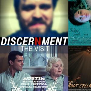 Four Award Winning Short Films Make Austin Premiere In The Austin Revolution Film Festival