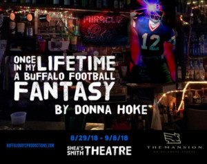New Play Imagines The Buffalo Bills As Super Bowl Champs