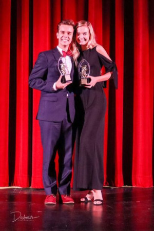 ShowKids Invitational Theatre Wins Pair Of Top Acting Honors