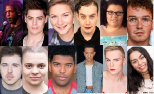 Trans Voices Cabaret CHI Announces Venue Change, PRIDE Show Cast