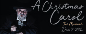 An Elm Street Tradition Continues With December Musical Production Of A CHRISTMAS CAROL