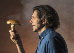 Adam Strauss's THE MUSHROOM CURE Makes Off-Broadway Debut Tonight