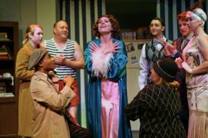 OCTA Continues 2018-19 Season With THE DROWSY CHAPERONE