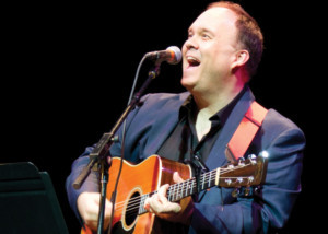 Rob Mathes To Perform 3 Holiday Concerts This Weekend To Sold-Out Audiences