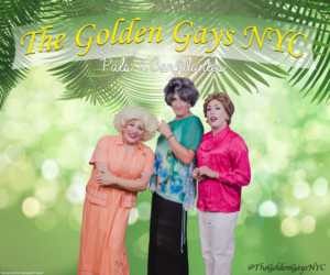 Golden Girls Trivia Set for 53 Above Broadway This Month