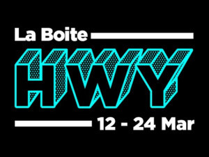 La Boite's HWY Festival Of New Work Returns