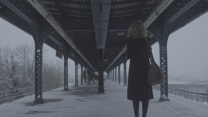 IRINA VARINA Explores Being An Artist In New Hybrid Film US, FOREVER AGO Premiering At AoBFF