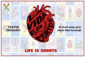 TEATRX Presents A Short Play And Short Film Festival
