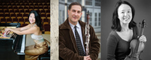 Kent State's Kent Keyboard Series To Present A Folk-infused Chamber Music Concert Feb. 24