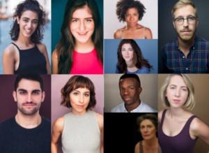 Three-Time Obie Award-Winner Tina Shepard Joins BEAUTY FREAK Cast