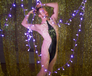 LGBTQ Vlogger Drama GEMINI STARS/SCORPIO STARS Begins Tonight at La MaMa