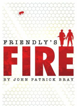 Rising Sun Performance Company To Present The New York Premiere Of FRIENDLY'S FIRE