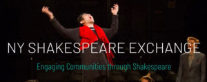 New York Shakespeare Exchange Announces The Next Freestyle Lab: Shakespeare On The Big Screen