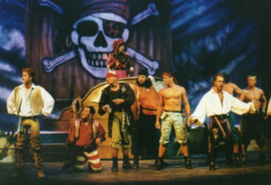 LimonCarr Desert Theatricals Stages THE PIRATES OF PENZANCE Under The Stars