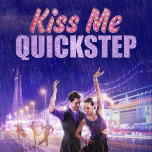 Cast Announced For Ballroom Drama KISS ME QUICKSTEP At Queen's Theatre Hornchurch