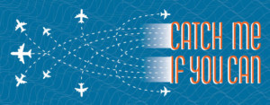 Little Theatre Of The Rockies Presents CATCH ME IF YOU CAN