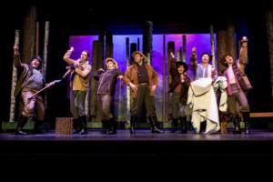 Sauk Season to Include Musicals, Michigan-Set Plays