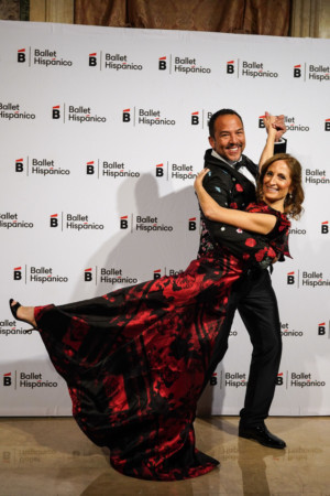 Ballet Hispanico 2019 Gala Honoring Lourdes Lopez And Dancing With The Stars Raises $1.2 Million
