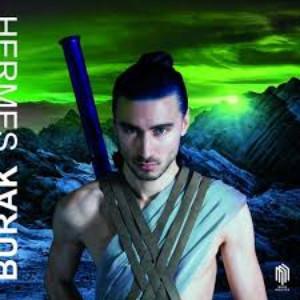 Burak Announces New Album HERMES
