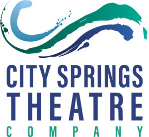 City Springs Theatre to Hold Open Auditions for Upcoming Season