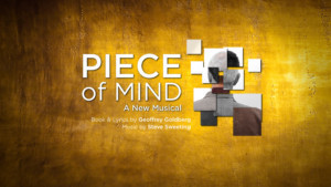 Ed Dixon To Star With Rebecca Luker In New Musical PIECE OF MIND Readings