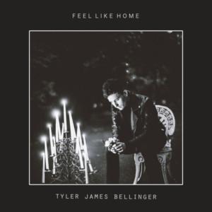 Tyler James Bellinger Releases 'Feel Like Home' Music Video