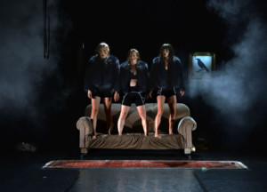 Autumn Season At Jacksons Lane Gives Prominence To Female Voices