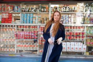 Cordelia Grierson Announced As CASA Festival's Artistic Director