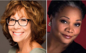 Mindy Sterling & Arnetia Walker To Star In Holiday Encore Of Comedy Play YES, VIRGINIA