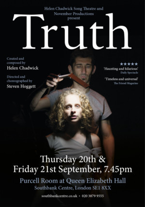 TRUTH Will Tour the UK