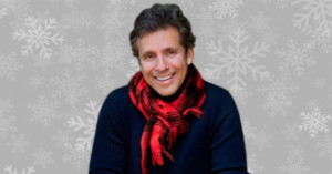 Jake Ehrenreich's A Treasury Of Jewish Christmas Songs With The Roger Kellaway Trio Plays At Birdland December 24 And 25