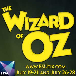FPAC's WIZARD OF OZ Cast and Creative Team Announced