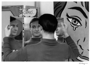 Archives Of American Art Announces Major Promised Gift From The Roy Lichtenstein Foundation