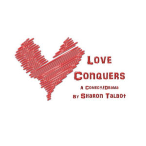 Sharon Talbot's Upcoming Piece Proves LOVE CONQUERS