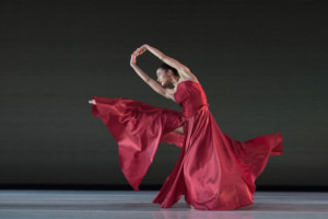 Ballet Hisp nico's 2018 New York Season At The Joyce Theater Featuring Two World Premieres