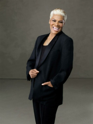 Dionne Warwick & Jesse Sweet To Be Guests On Tom Needham's THE SOUNDS OF FILM
