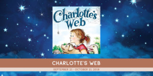 Cast Announced For CHARLOTTE'S WEB at Stages Theatre Company